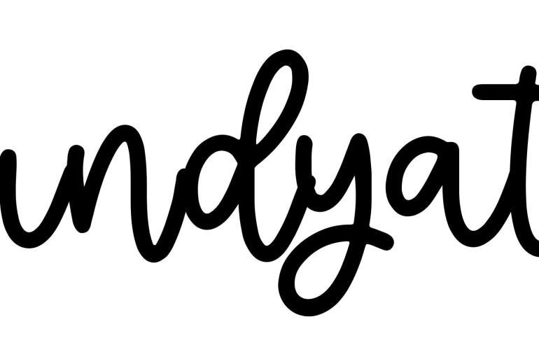 About the baby nameSundyata, at Click Baby Names.com