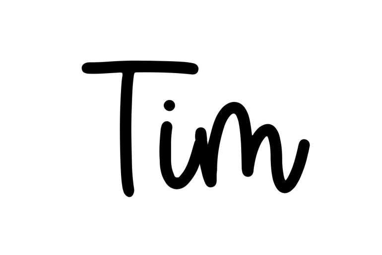 About the baby name Tim, at Click Baby Names.com