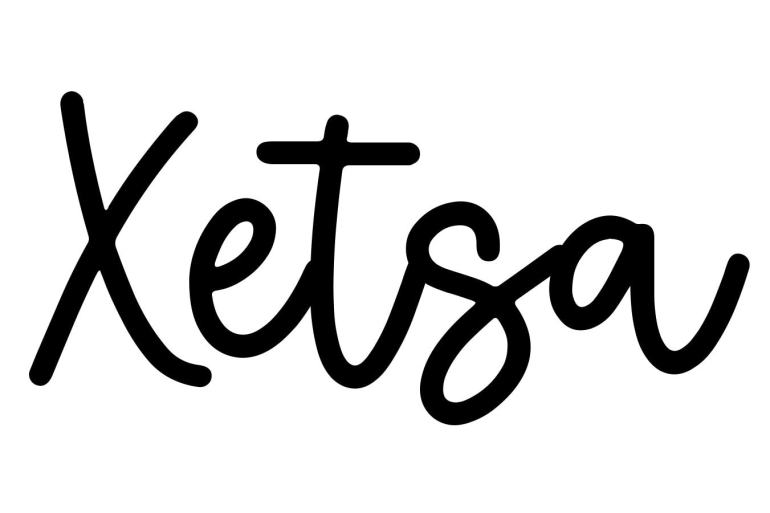About the baby name Xetsa, at Click Baby Names.com