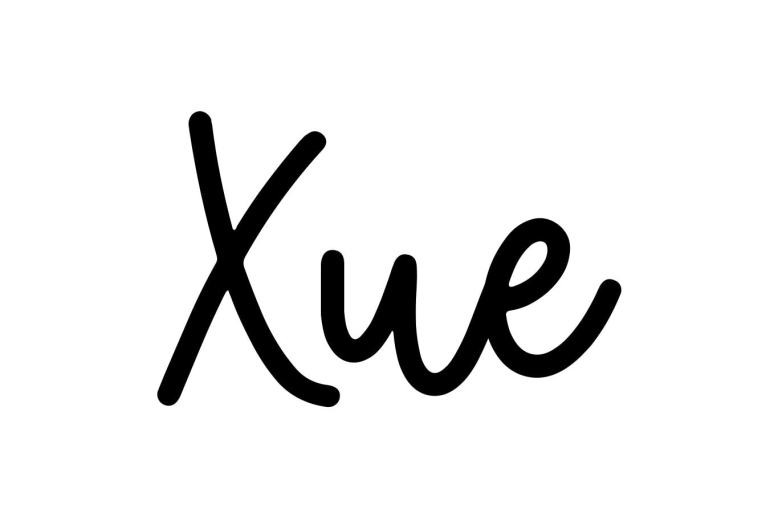 About the baby name Xue, at Click Baby Names.com