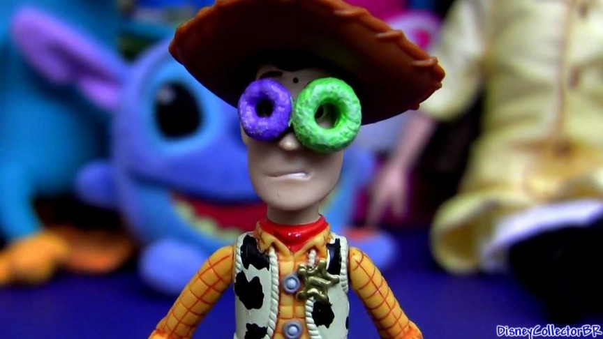 Toy disney youtube