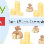 Kiếm tiền với eBay Affiliate: Mỏ vàng cho các affiliater