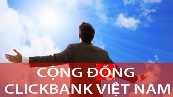 Clickbank Việt Nam