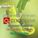 Long Tail Pro: Công cụ nghiên cứu từ khoá cần có để chiến Clickbank