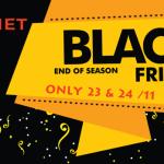 Đăng ký hosting, VPS SSD chất lượng cao với giá 'rẻ như cho' ngày Black Friday 2017