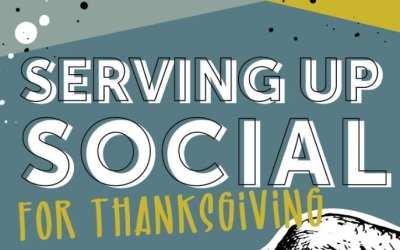 Serving up social