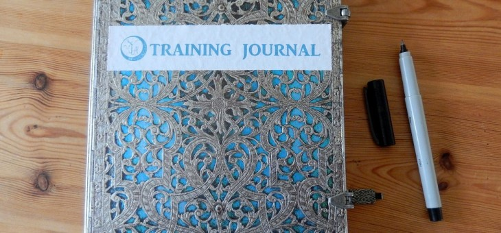 3 Tips to Turn Your Training Journal into your most Effective Training Tool