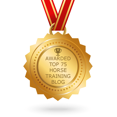 HippoLogic is Awarded Top 75 Horse Training Blog