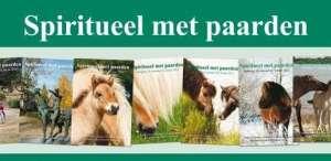 Featured in Spiritueel Met Paarden