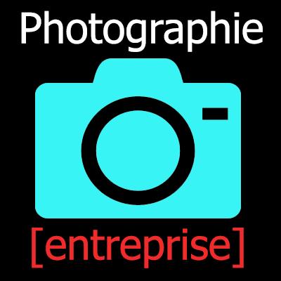reportage photo d'entreprise