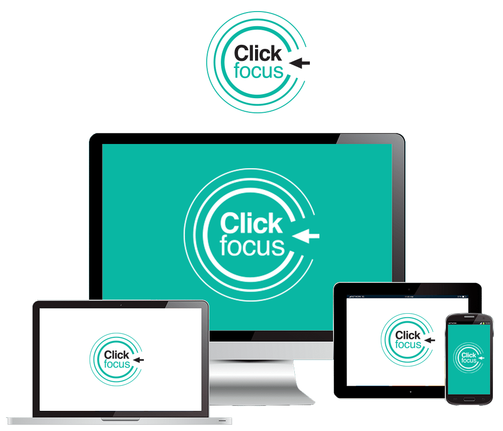 Clickfocus-Negocios en Línea