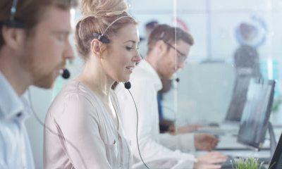 Call centre UK