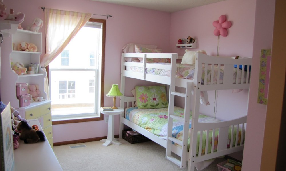 Disadvantages of Bunk Beds For Small Kids
