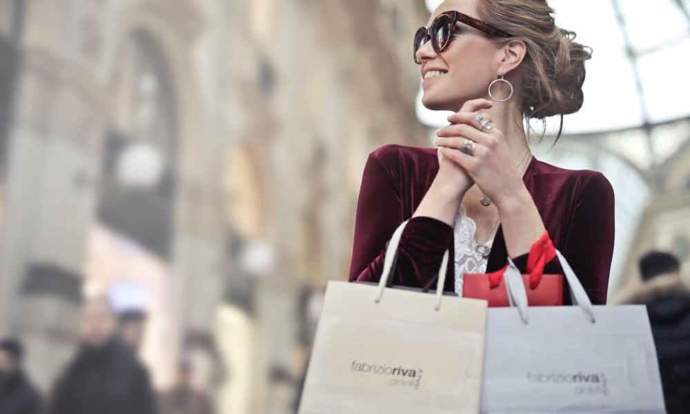 Luxury Fashion Influencers