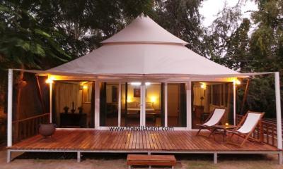 resort tent manufacturer