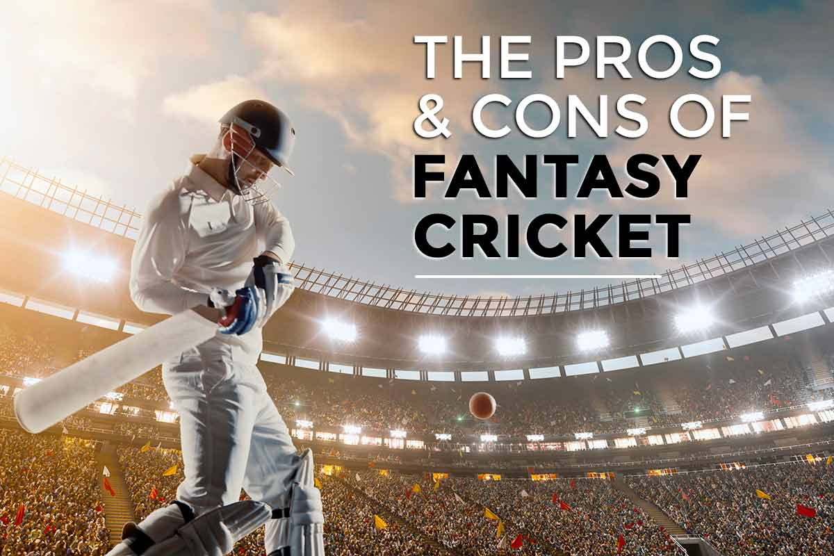 What if you Could Never Lose in an Online Fantasy Cricket Match?