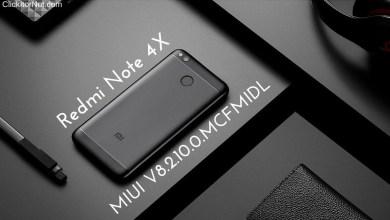 MIUI V8.2.10.0.MCFMIDL
