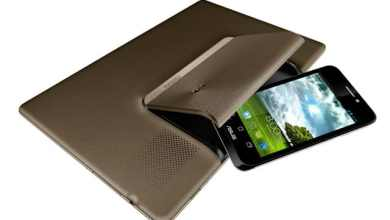 Install TWRP Recovery and Root Asus PadFone 1
