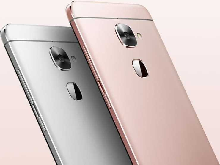 Unlock Bootloader and Roor LeEco Le 2 Pro