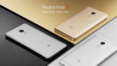 Unlock Bootloader of Redmi Note 4