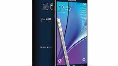 LineageOS 15 on Samsung Galaxy Note 5
