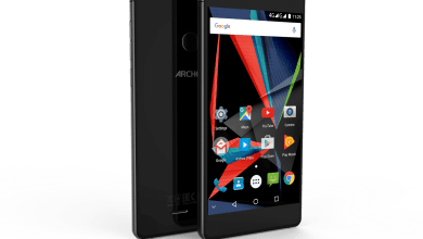 Unlock Bootloader on Archos 55 Diamond Selfie