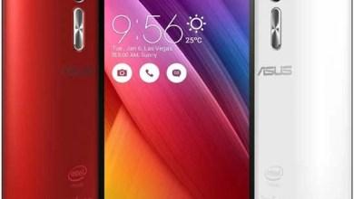 Asus ZenFone 2 1080p (Z00A)