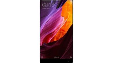 TWRP Recovery and Root Xiaomi Mi Mix