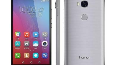 TWRP Recovery and Root Huawei Honor 5X