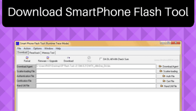 SmartPhone Flash Tool