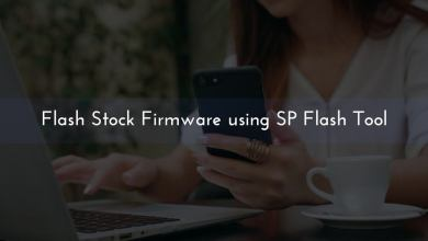 SP FlashTool