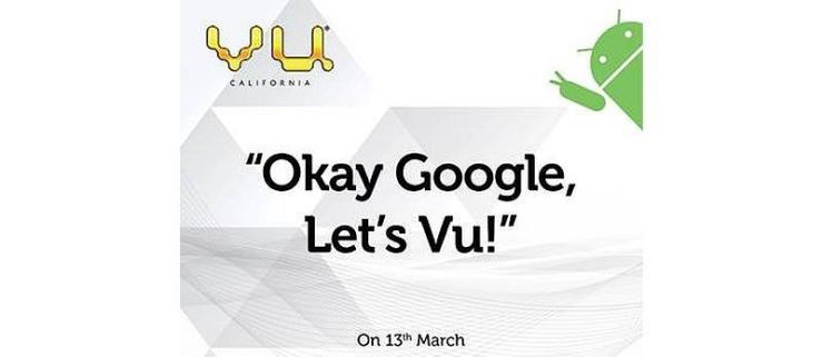 Vu Televisions to launch new Android Televisions, Xiaomi Mi TV 4A Rival