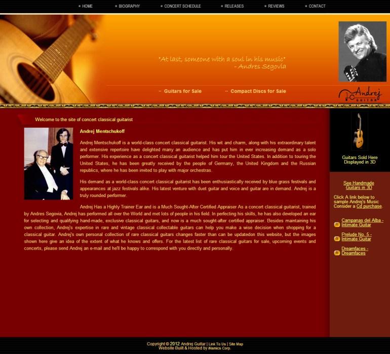 Andrej Guitar