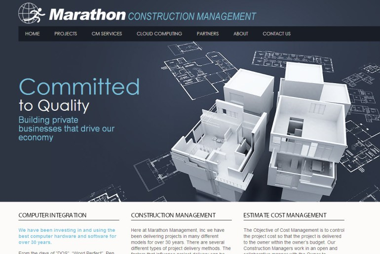 Marathon Management