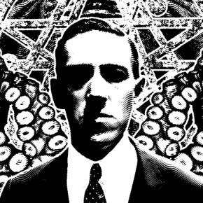 Great News! H.P. Lovecraft Scholar Says That The Racism In His Books Was 'Pretty Typical For the Era, So, You Know, Don't Worry About It'