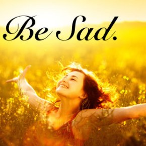 5 Sad Quotes about Being Sad that Will Make You Feel Sad
