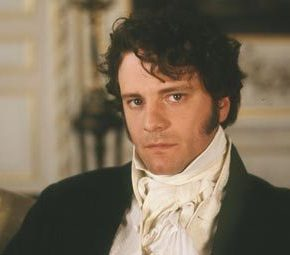 Romantic People Devastated to Discover That Mr. Darcy is Actually a Total Twat