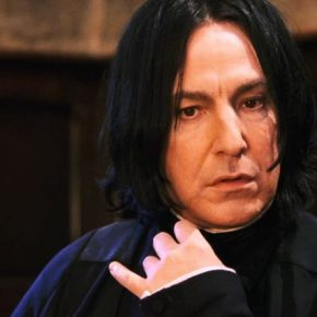 Quizventure! You Are Snape. Can You Bully a Vulnerable Child into Emotional Catatonia?