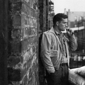 Seven times Jack Kerouac was too cool for you squares!