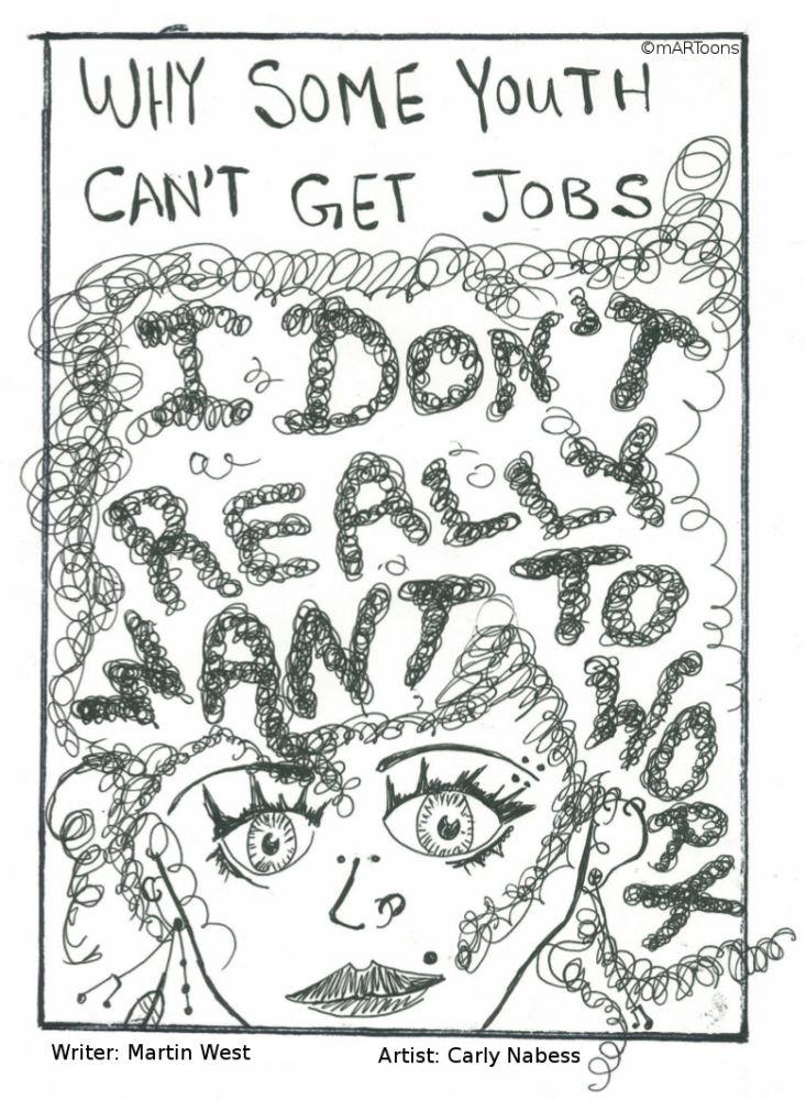 MT#134 Don't Wanna Work
