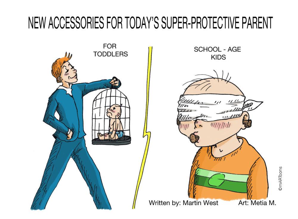 MT#386 Protective Parents