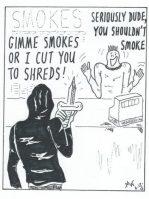 2018-10-da-MW#227-SMOKERS-Cut to Shreds