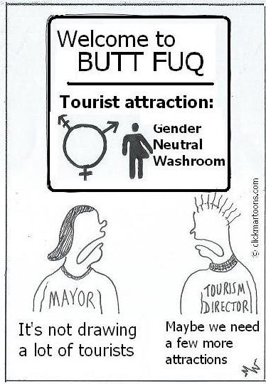 MT#721 Tourist Attraction