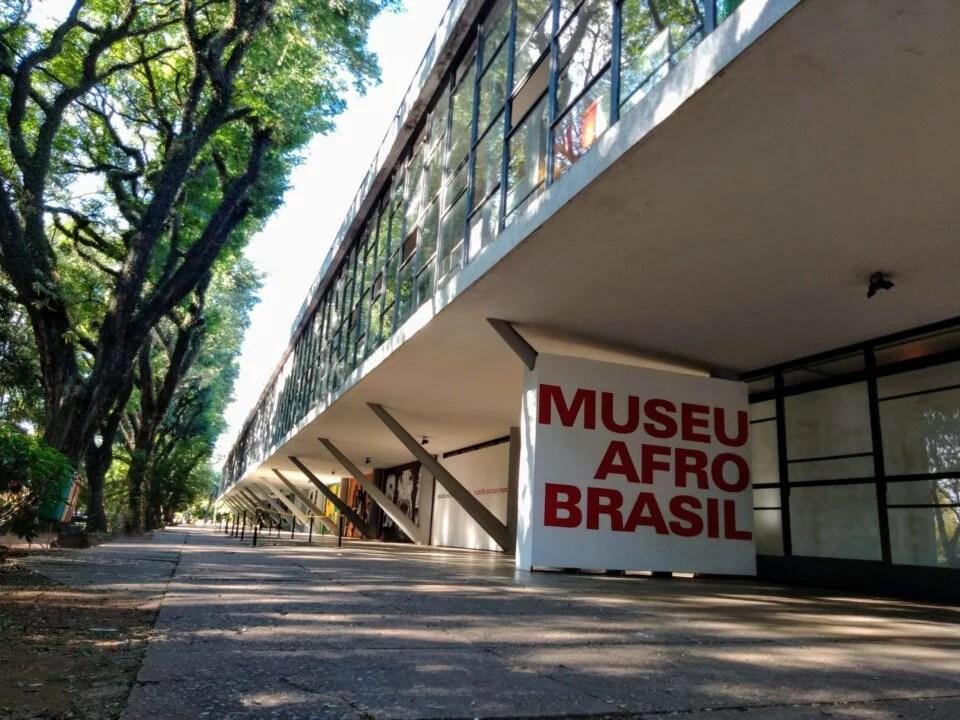 Museu Afro Brasil contrata Coordenador do Núcleo Salvaguarda