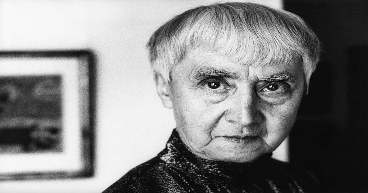 Hannah Höck  e seu legado de fotomontagem