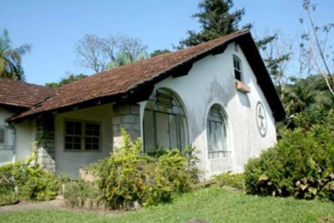 Plano de Aula – Museu Casa Fritz Alt