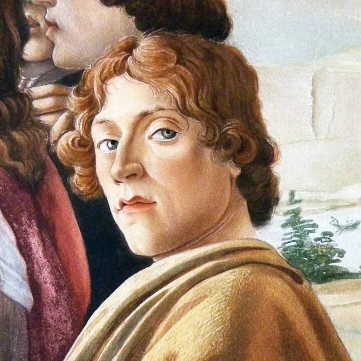 Rara pintura de Sandro Botticelli será leiloada em janeiro de 2021
