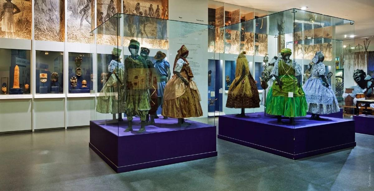 Exposição Virtual no Museu Afro traz manifestações religiosas com matriz africana