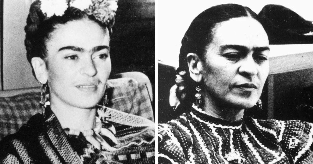 Arte e comida: O livro de receitas da Frida Kahlo