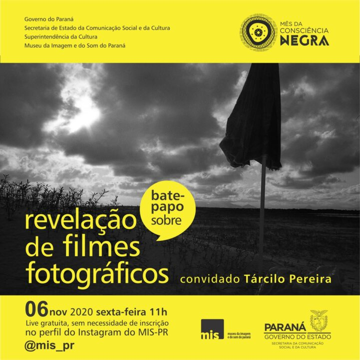 Museus Estaduais do Paraná terão programação especial durante o Mês da Consciência Negra.